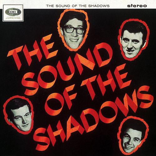 The Sound Of The Shadows von The Shadows