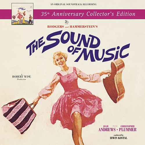 The Sound Of Music (35th Anniversary) de Original Soundtrack
