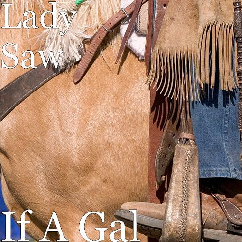 If A Gal by Lady Saw
