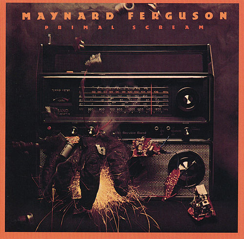 Primal Scream von Maynard Ferguson