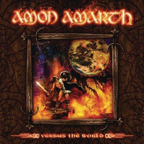 Vs The World - Reissue von Amon Amarth