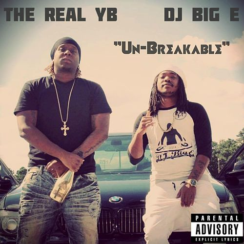 Un-Breakable de DJ Big E
