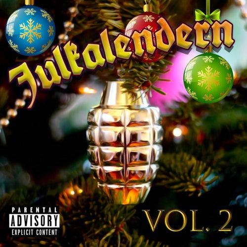 Julkalendern Vol. 2 by Julkalendern