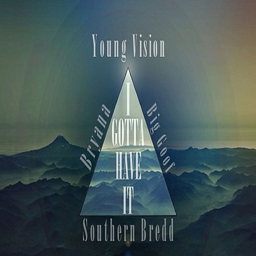 I Gotta Have It by Young Vision