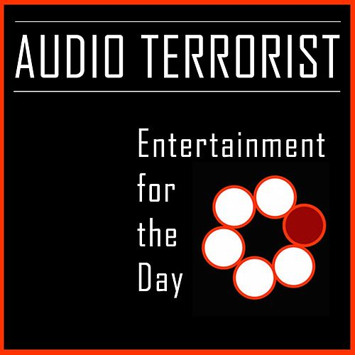 Entertainment for the Day de Audio Terrorist