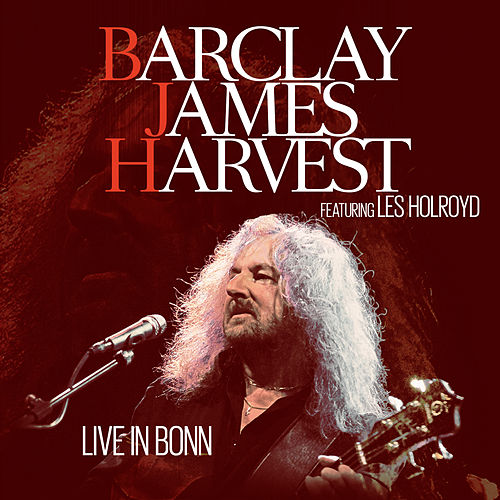 Live in Bonn de Barclay James Harvest