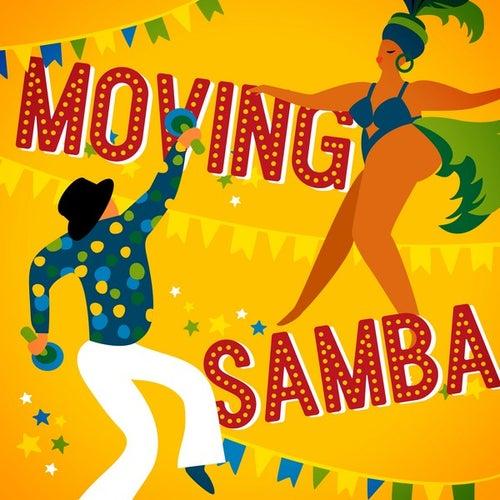 Moving Samba de Various Artists
