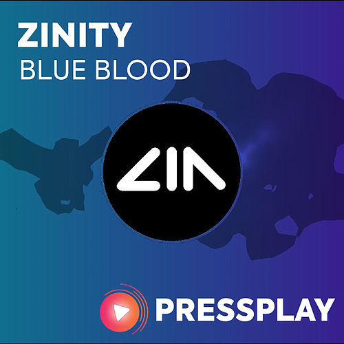 Blue Blood by Zinity