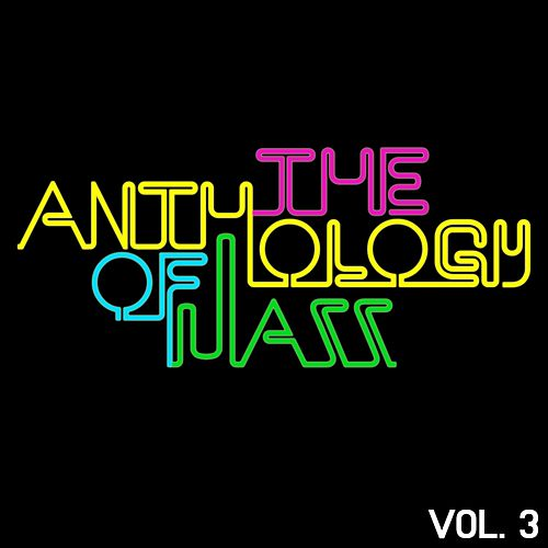 Anthology of Jazz Vol.3 by Various Artists