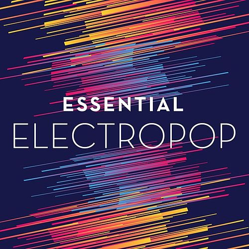 Essential Electropop by Various Artists