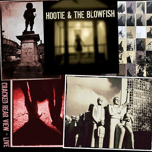 Cracked Rear View - Live by Hootie & the Blowfish