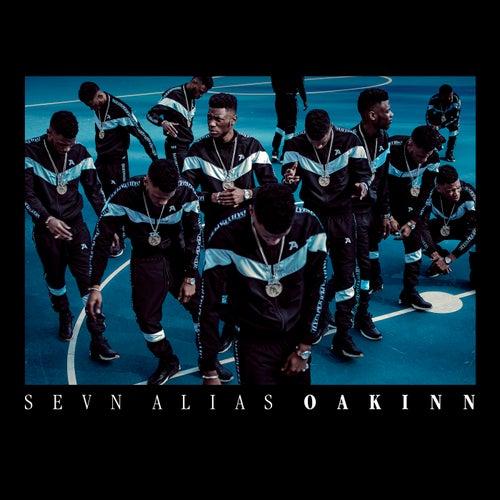 Oakinn by Sevn Alias