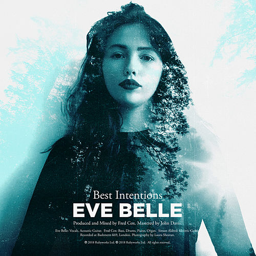 Best Intentions von Eve Belle