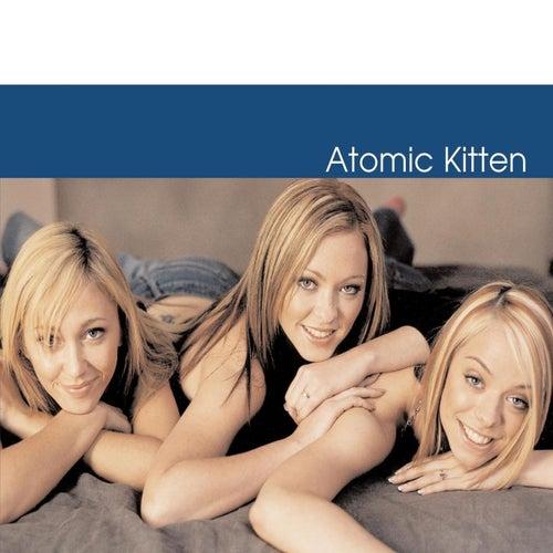 Atomic Kitten by Atomic Kitten