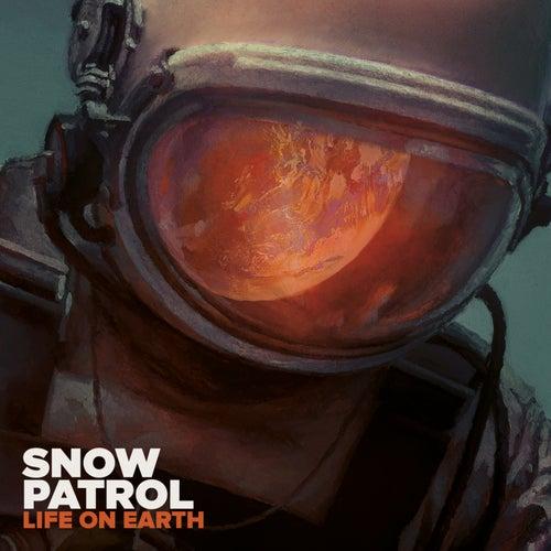 Life On Earth de Snow Patrol
