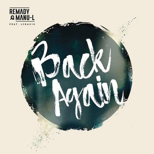 Back Again von Remady