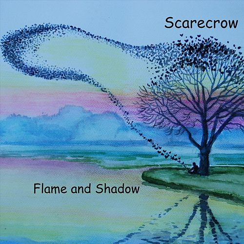 Flame and Shadow de Scarecrow