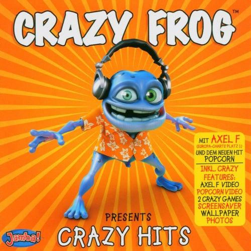 Crazy Frog presents Crazy Hits de Crazy Frog