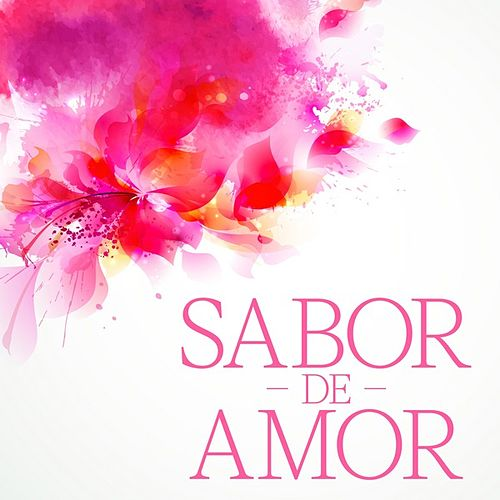 Sabor de amor de Various Artists