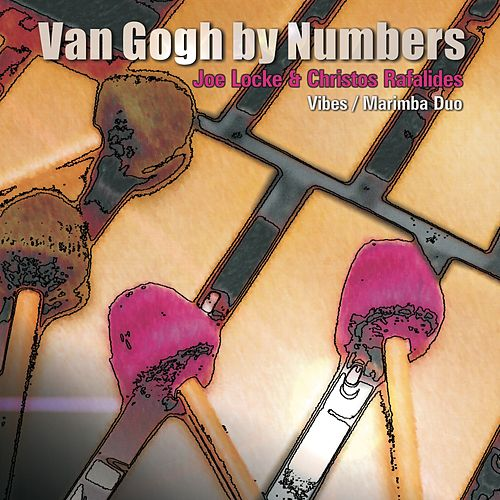 Van Gogh by Numbers (Vibes / Marimba Duo) de Joe Locke