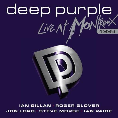 Live at Montreux 1996 de Deep Purple