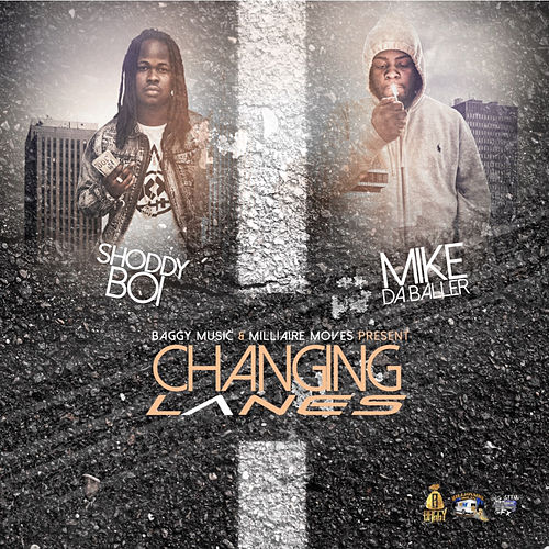 Changing Lanes by Shoddy Boi