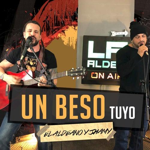 Un Beso Tuyo de Al2 El Aldeano