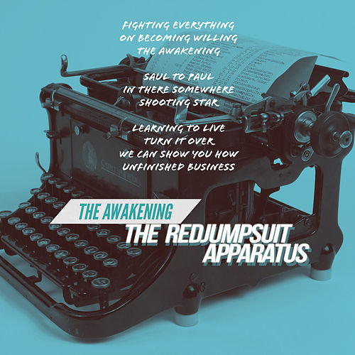 The Awakening von The Red Jumpsuit Apparatus