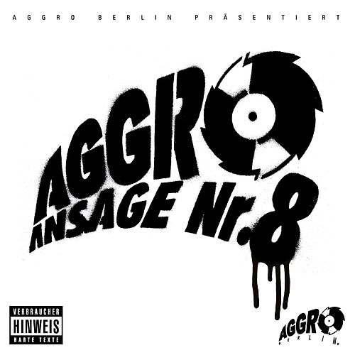 Aggro Ansage Nr. 8 von Various Artists