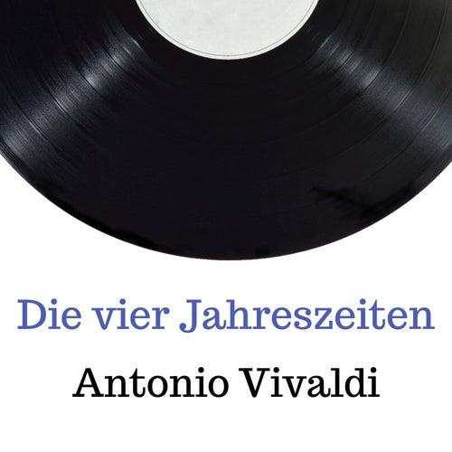 Die vier jahreszeiten de Antonio Vivaldi