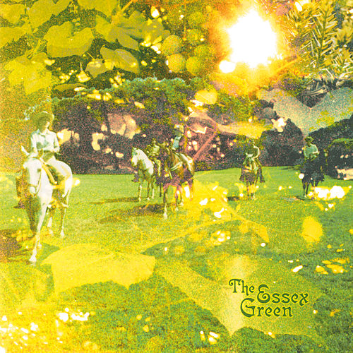 Everything Is Green by Essex Green