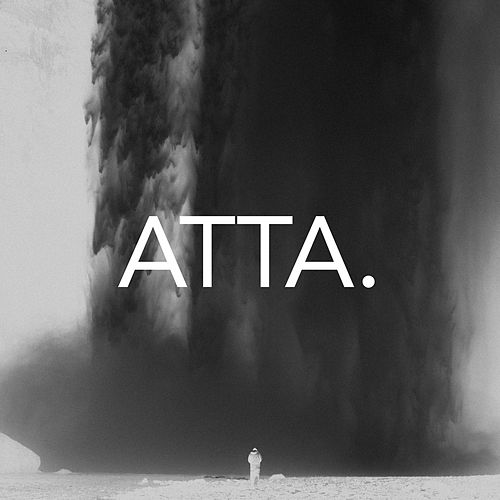 Waterfall de Atta