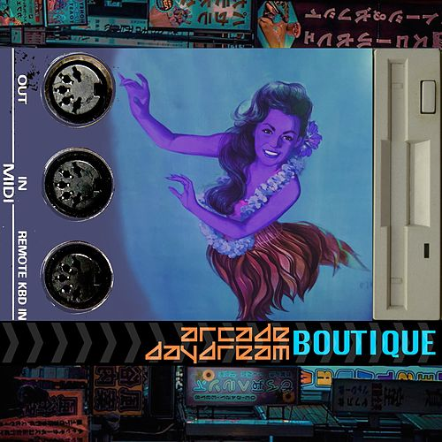 Boutique by Arcade Daydream
