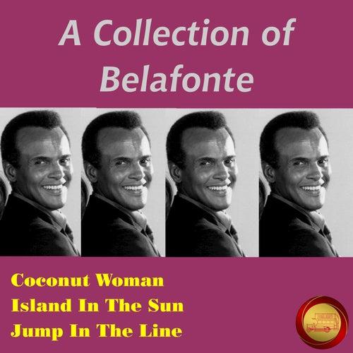 A Collection of Belafonte de Harry Belafonte
