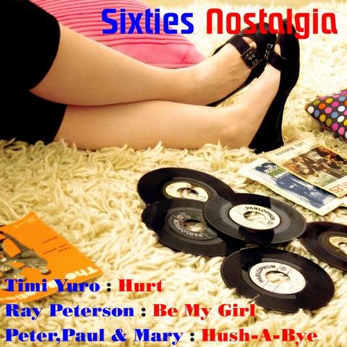 Sixties Nostalgia de Various Artists