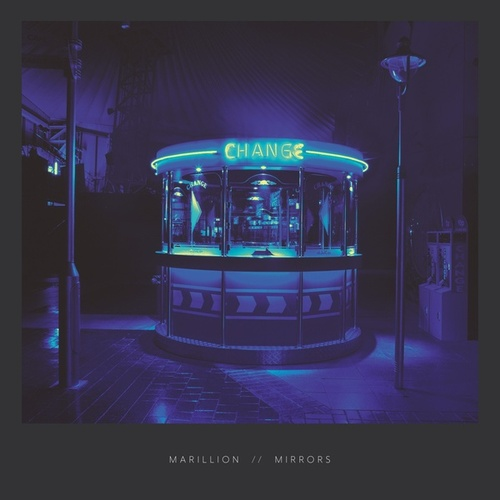 Mirrors (Live) by Marillion