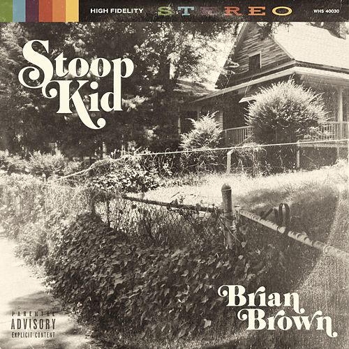 Stoop Kid de Brian Brown