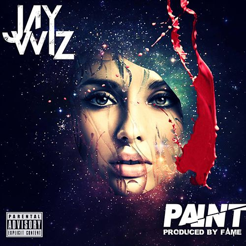 Paint by Jay Wiz
