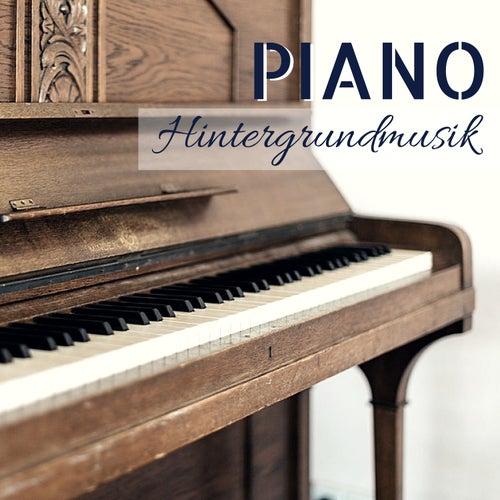 Piano Hintergrundmusik - Gesunder Schlaf, Tiefenentspannung Spa Music von Entspannungsmusik Spa