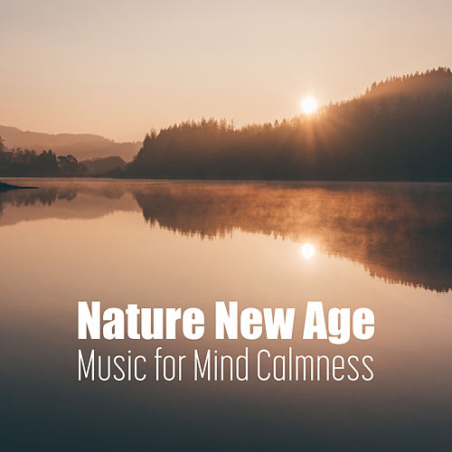 Nature New Age Music for Mind Calmness de Nature Sound Collection