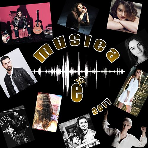 Musica e' 2017 by Various Artists