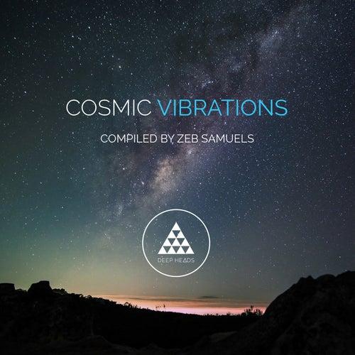 Cosmic Vibrations (Sampler 1) by Zeb Samuels