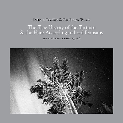 The True History Of The Tortoise & The Hare According To Lord Dunsany (Live) de Oiseaux-Tempête