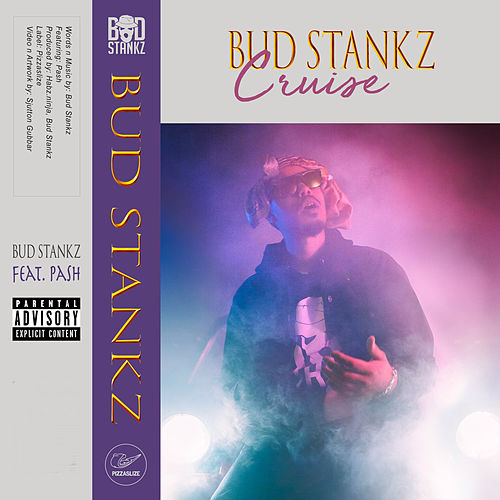 Cruise by Bud Stankz