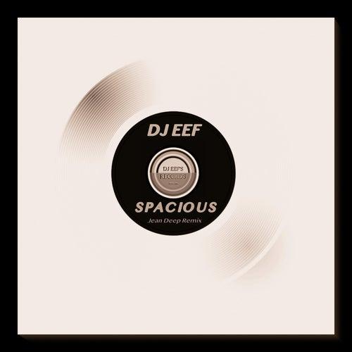 Spacious (Jean Deep Remix) de DJ Eef