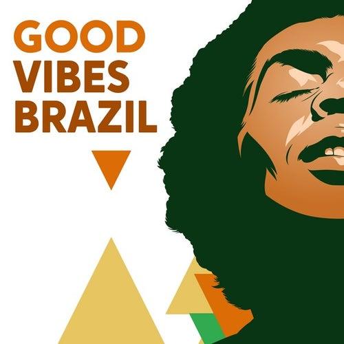 Good Vibes Brazil de Various Artists