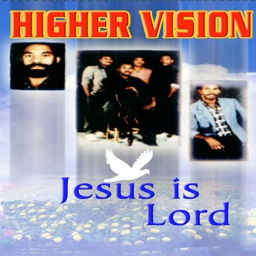 Higher Vision Vol.2
