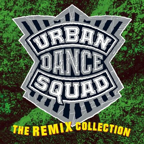 The Remix Collection de Urban Dance Squad