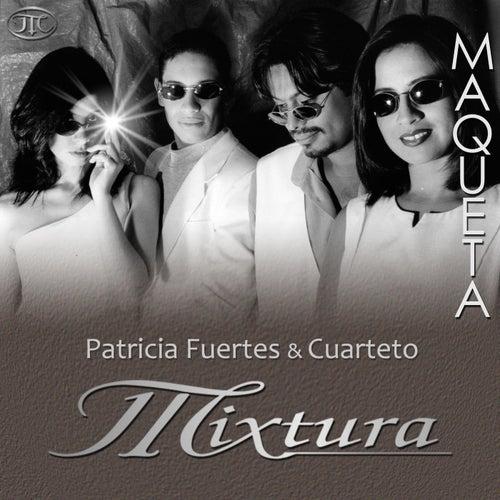 Maqueta von Patricia Fuertes