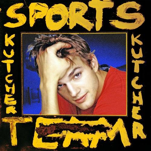 Ashton Kutcher by Sports Team